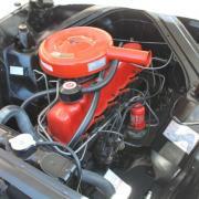 engine bay2