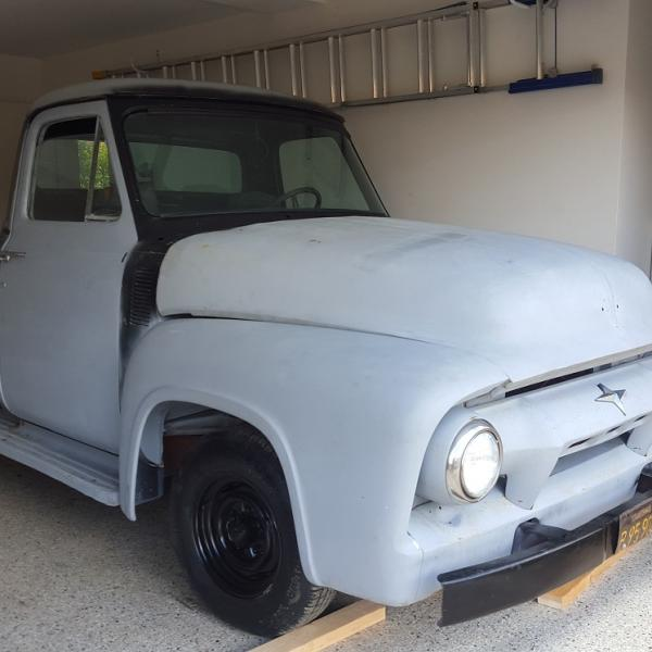 F100 in 1 piece