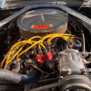 engine bay3